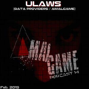 Amalgame podcast 14 _ ULaws