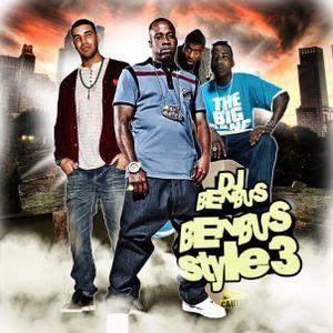 Mixtape - DJ Benbus presents Benbus Style Vol3 (2010)
