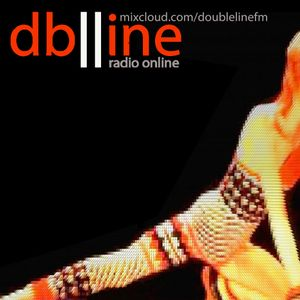 DoubleLine No.016 Djs Andrea Gram ,Our Special Guest Marco Andreol and Reggie Moraes 30 minutes each