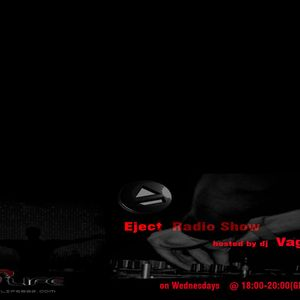 Eject Radio Show - 13/02/13 - 2nd part on www.life892.com - mixed & compiled by DJ Vangelis