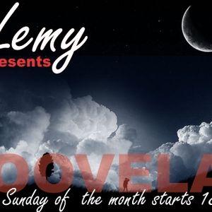 Dj Lemy - Grooveland Epis. 017