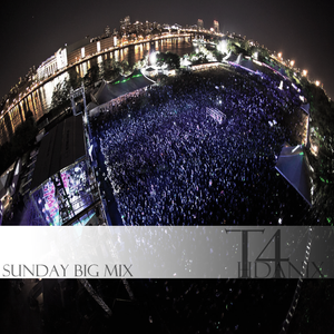 Sunday Big Mix #16 Summer Special
