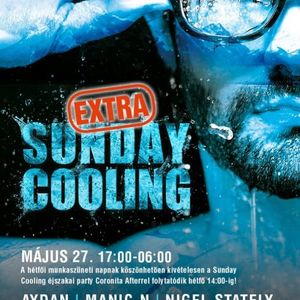 ManicN - Sunday Cooling live (2012 05 27)