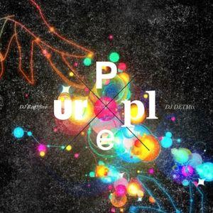 PurpleX July Hard Mix