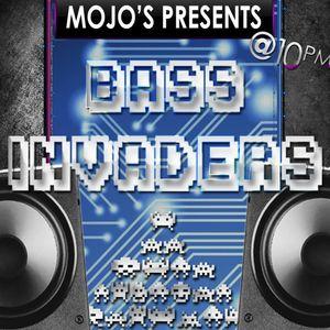 Bass Invaders [DJ 80N3 Live Performance] (4_28_17)
