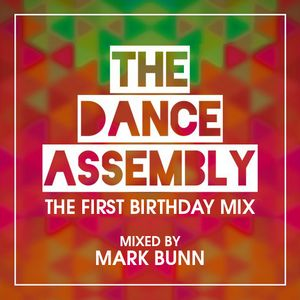 Classic funky house dance assembly 1st birthday mix by for Funky house classics 2000