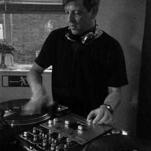 Beatshackradioshow 5 - Kerry Nolan - September 2016