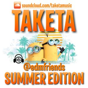 @edmfriends Summer Edition 2014