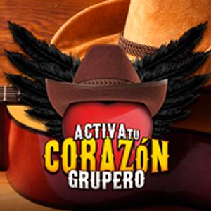 """ACTIVA TU CORAZON GRUPERO """"En entrevista PURO JUNIORS"""""""
