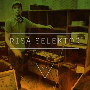 Le Break #24 - Dubolution // Risa Selektor Guest Mix