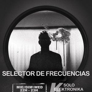 SELECTOR DE FRECUENCIAS 2.14 con CUARTILLA (18Ene2017)