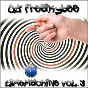 DJ FreakyBee TimeMachine Vol. 3
