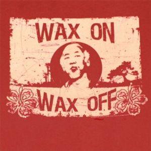 """""""Wax On, Wax Off!"""""""