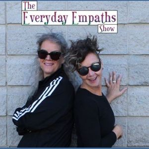 The Everyday Empaths Show: Episode 5