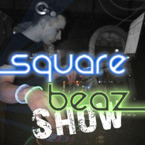 DJ Hasmo - The Square Beaz Show #8 (11-05-2012)