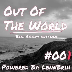Out Of The world #001