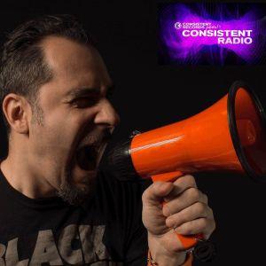 Consistent Radio feat. Agent Orange (Week 27 - 2019 1st hour)
