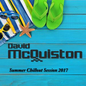 David McQuiston Presents  - Dopamine Episode 62 ( summertime chillout special)