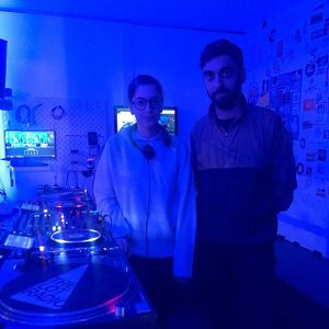 Sanna + Mamdos @ The Lot Radio 01:15:2019