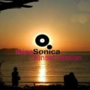 Nacho Casco / Sonica Sunset Session @ Kumharas / 3.09.2012 / Ibiza Sonica
