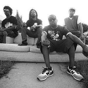 The SmashedItLikeAnIdahoPotato Hip Hop Mix