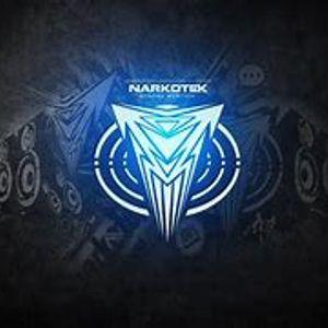 Mix Hardtek 2020 By Magnetik