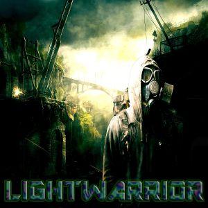 LIGHTWARRIOR - LIGHTWARRIOR