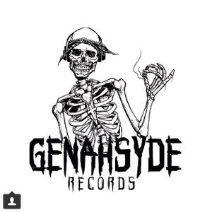 The Genahsyde Freestyle Mix