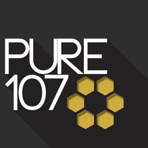 Paul Mallon Live on Pure 107 6/11/15