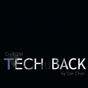 DANCHEN Tech u back #1