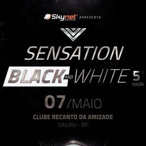 Viborax - 07/05/16 Sensation Black @ Cajuru/SP
