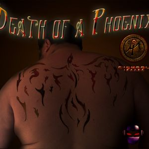Death of a Phoenix-Michael_Insane