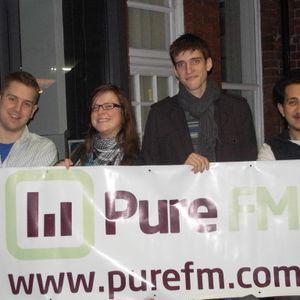 Pure FM's 15th Birthday: 2007 Show