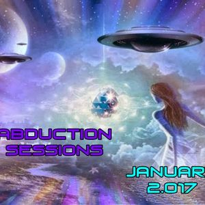 dancefloor abduction - 2017 abduction sessions - Vol 1. January 2.017