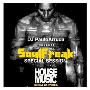 SoulFreak 11 | HMSN | April 2013