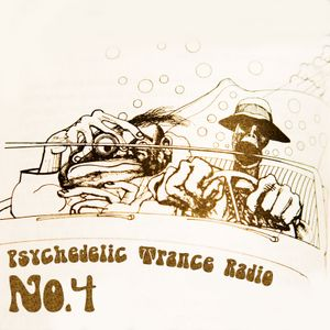 Psychedelic Trance Radio #4