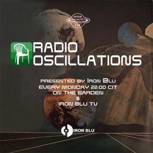 Radio Oscillations #211