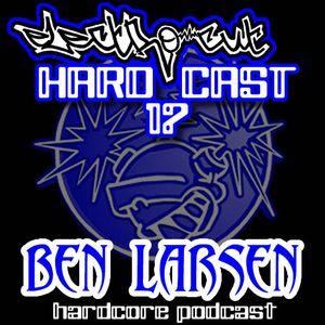 BEN LARSEN - machination (hardcast 17)