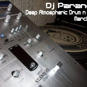 Dj Paranoid<>March 2011 Studio Mix<>Deep Atmospheric dnb