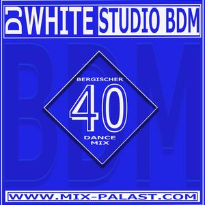 Bergischer Dance Mix Vol. 40