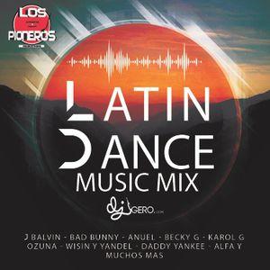 Dj Gero Latin Dance Mix 2021