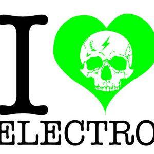Dj Jonny Bee - Electro Mix II