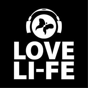 Li-Fe is Black & White (live recording)