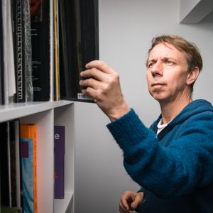 Gilles Peterson's Worldwide FM Top 10 - Best of April