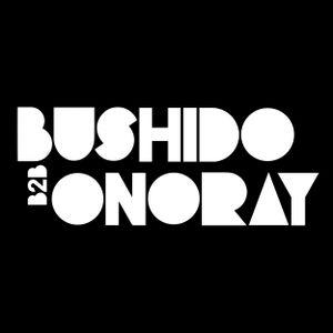 OCTOV Parenthèse - Bushido B2B Onoray