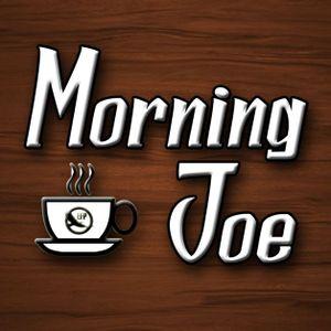 Ep 8. Clickbait and Kickstarters - Morning Joe