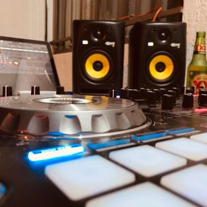 #Viernes de #Relax - Techno Live Set