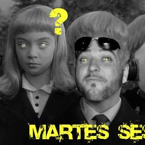 DjMuela - MartesSessions Vol.2