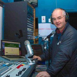 Adrian Glackin on Pension Credit