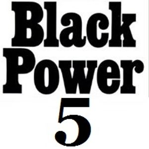 Dj Nickson-Black Power  5